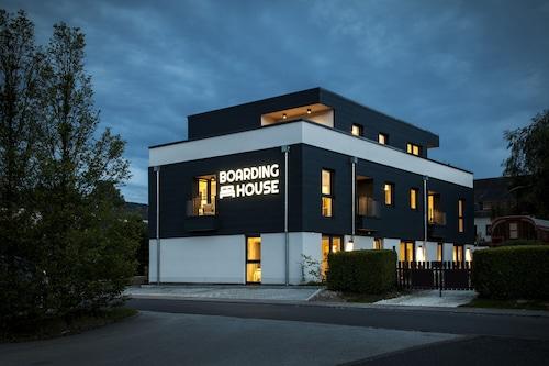 Boardinghouse