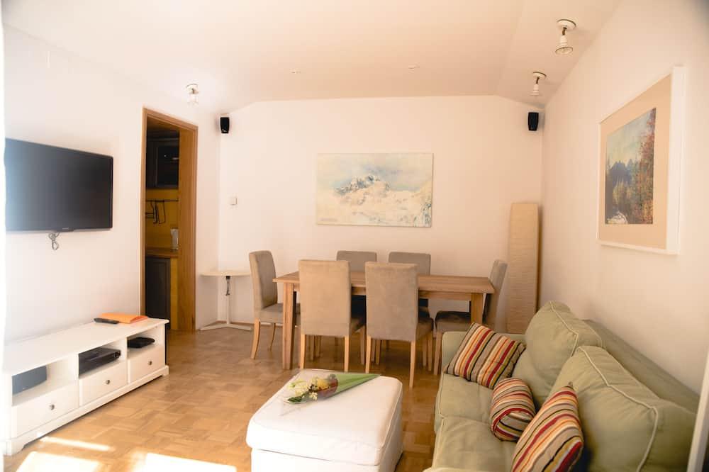 Classic Διαμέρισμα - Περιοχή καθιστικού