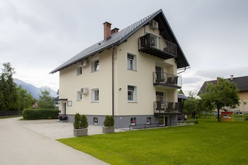 Picture of Razingar Apartments in Bled