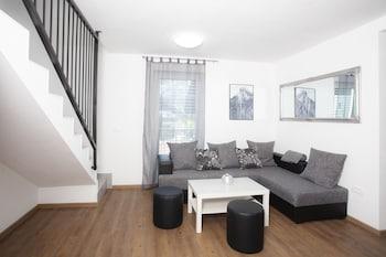 Foto Razingar Apartments di Bled