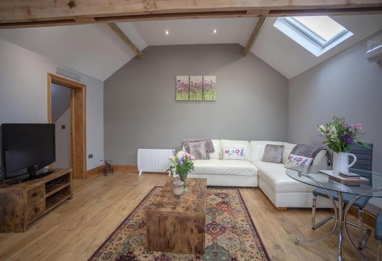 Little Oak, Hereford, Oturma Odası