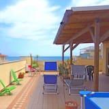 Departamento panorámico, 2 habitaciones - Terraza o patio