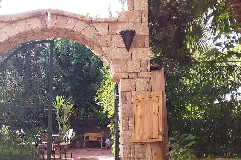 Hotel Chellal d'Ouzoud