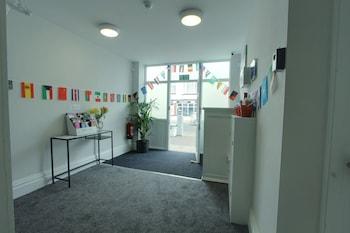 Blackpool bölgesindeki Heritage House Apartments resmi