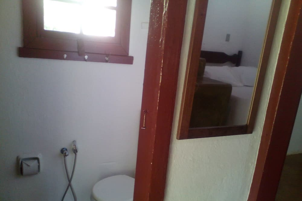 Suite (08) - Badezimmer