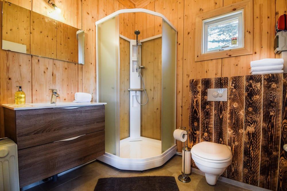 Luxury Cottage, River View (135259) - Bathroom