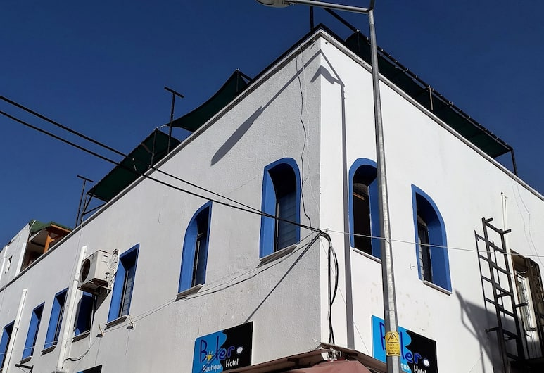 Bolero Apart Hotel, Bodrum
