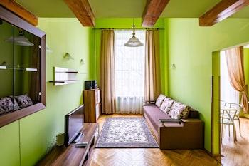 Fotografia do Duplex apartment on Svobody Avenue em Lvov