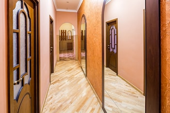 Fotografia do Three separate bedrooms on Square Rynok em Lvov
