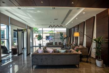 Image de The Compass Hotel à Amman