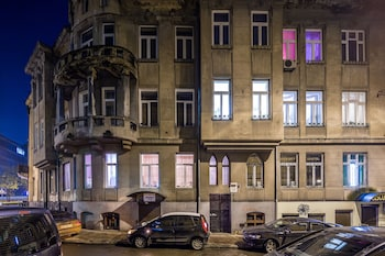 Fotografia do Three bedrooms & studio in the Center em Lvov