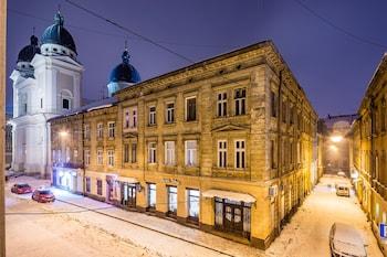 Fotografia do Apartments on Square Rynok on Theatralna Street NEW em Lvov