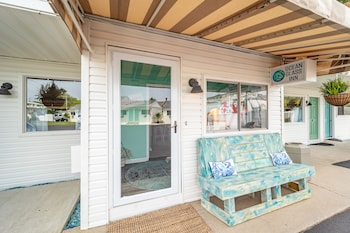 Foto di Ocean Glass Inn a Rehoboth Beach