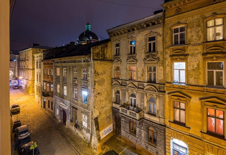 Two bedrooms on Virmenska Street, Lviv, Dış Mekân