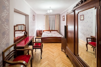 Hotellitarjoukset – Lviv