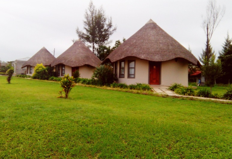 Dwaleni Farm Lodge, Матсапха