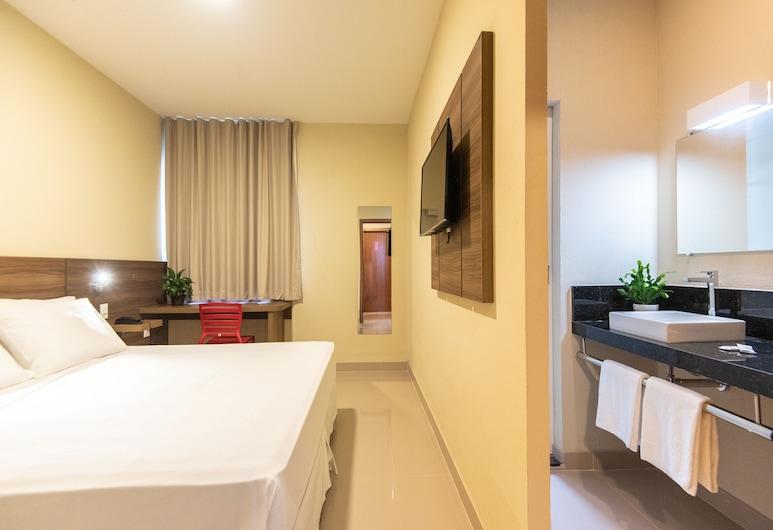 Hotel Santos Dumont SLZ, Sao Luis, Standard Suite, 1 Double Bed, Guest Room
