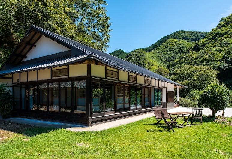 Setouchi Cominca Stays Hiroshima FROSEN, Šobara