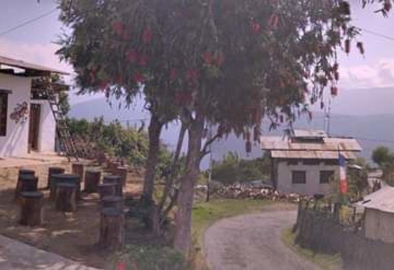 Thuji Homestays, Punakha