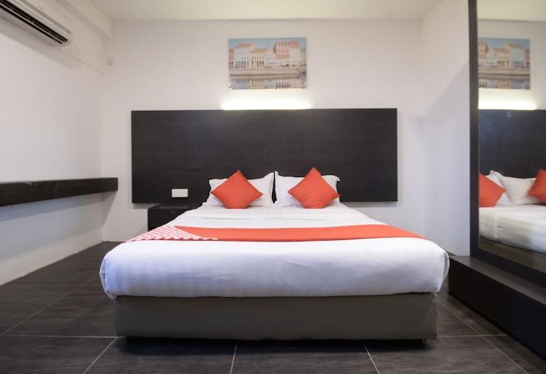 OYO 906 Happy 92 Hotel Lumut, Lumut