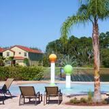 Mestský dom, 4 spálne - Bazén