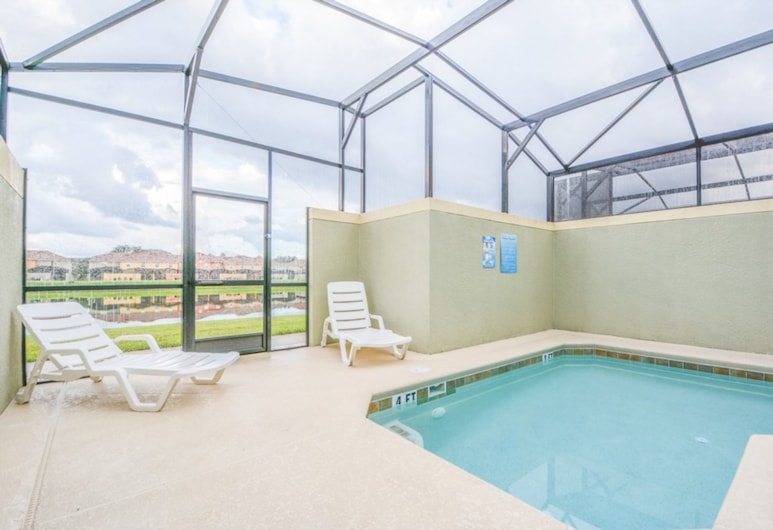 Paradise Palms 3055, Kissimmee