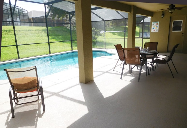 High Gate Park 807, Davenport, House, 4 Bedrooms, Indoor Pool