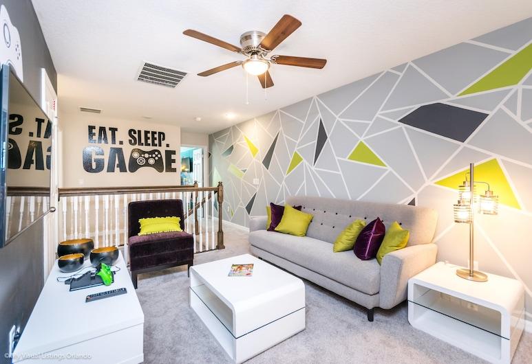 Solara Resort 1566, Kissimmee