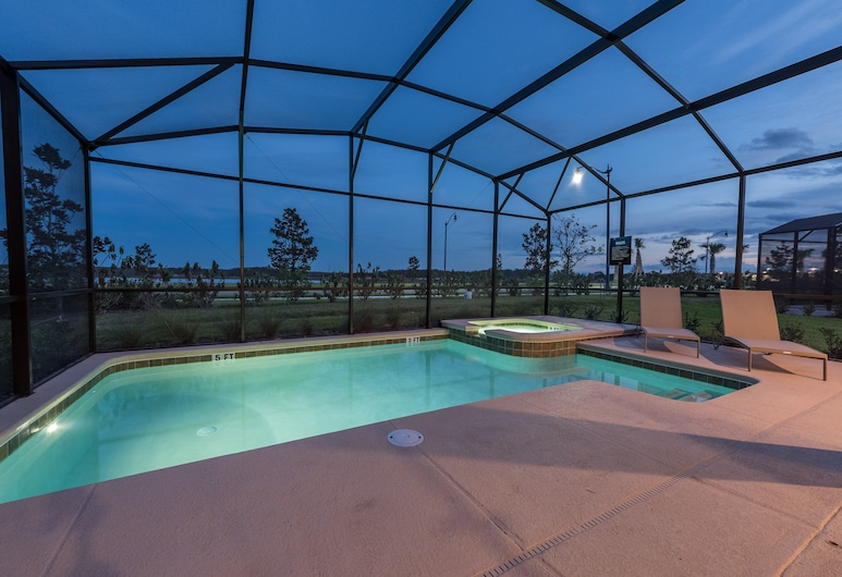 Storey Lake 4821 A, Kissimmee, House, 6 Bedrooms, Indoor Pool