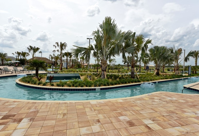 Storey Lake 4789, Kissimmee, House, 5 Bedrooms, Outdoor Pool