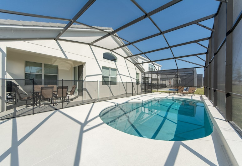 Sonoma Resort 2684, Kissimmee