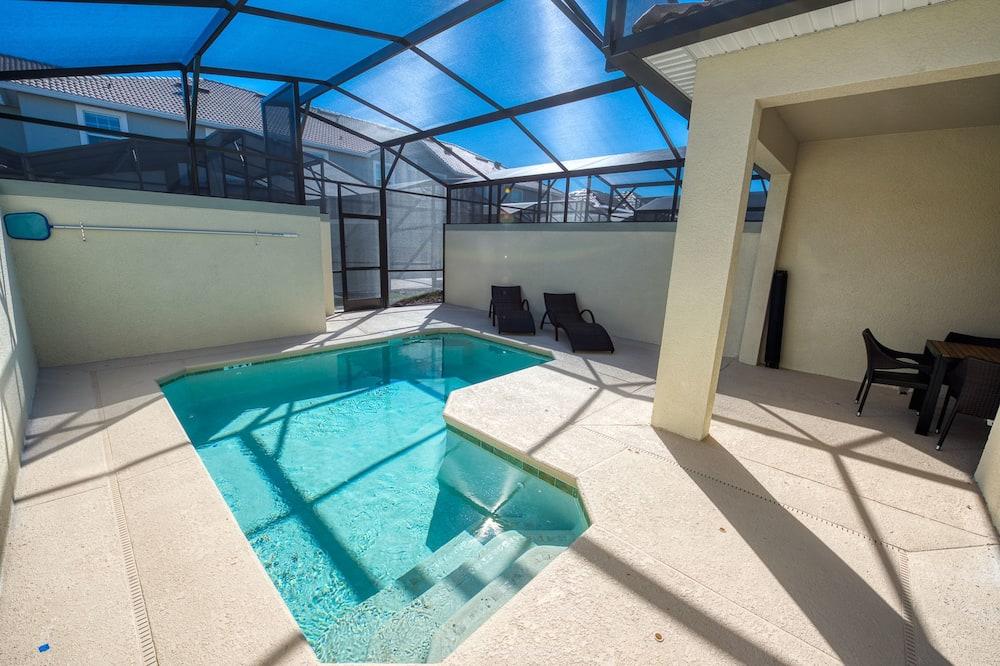 kuća u nizu, 4 spavaće sobe - Vanjski bazen