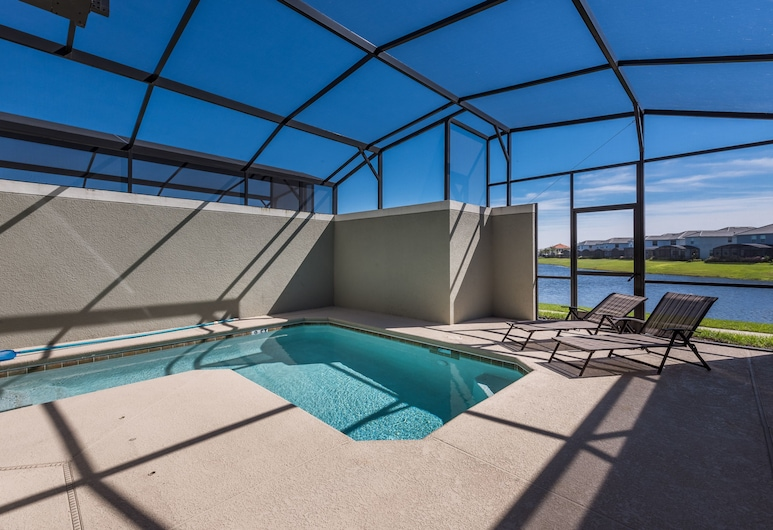 Storey Lake 3153, Kissimmee, Townhome, 4 Bedrooms, Outdoor Pool