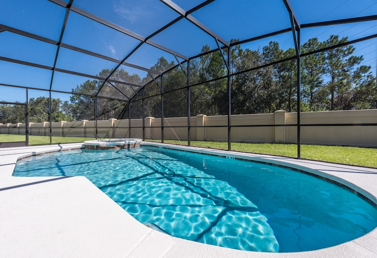 Sonoma Resort 2641, Kissimmee, House, Multiple Beds, Indoor Pool
