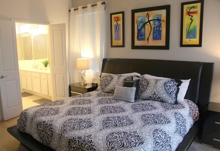 Sonoma Resort 2632, Kissimmee, Casa, 4 camere da letto, Camera