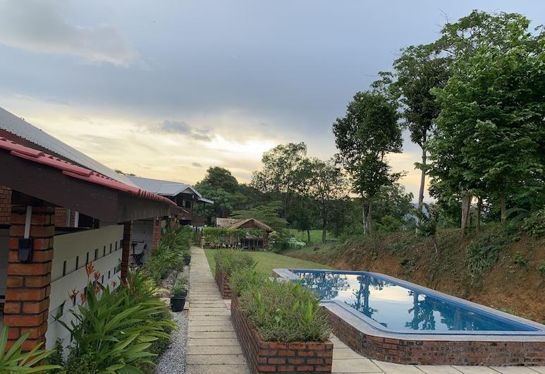 Hujung Kampung , Langkawi, Exteriér
