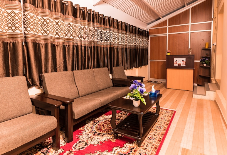 Memo Rooms and Spa, Ooty