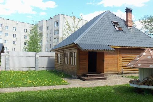 OSTROV/
