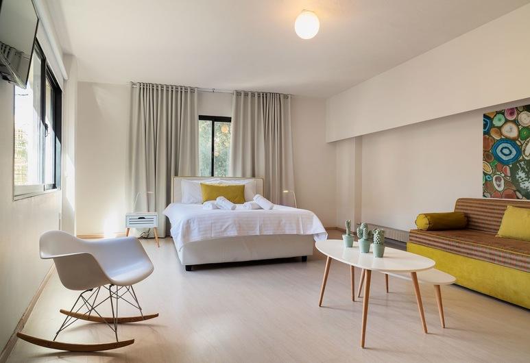 Plaka Heart, Athens, Apartment (Aphrodite), Bilik