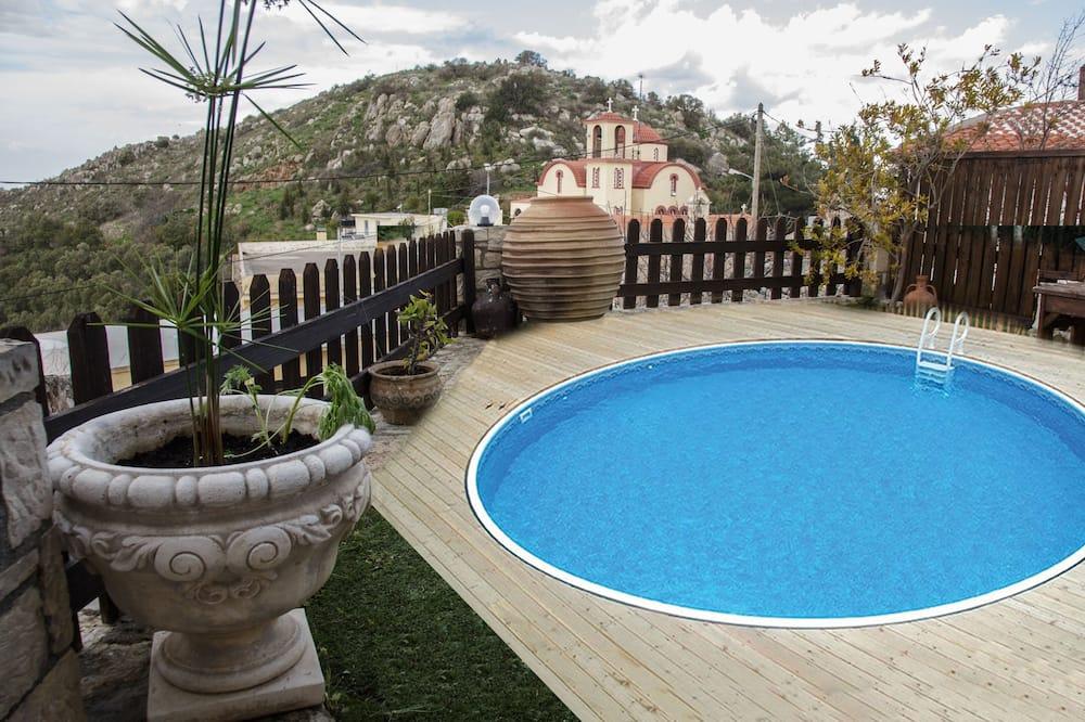 Vila, 2 ložnice - Soukromý bazén