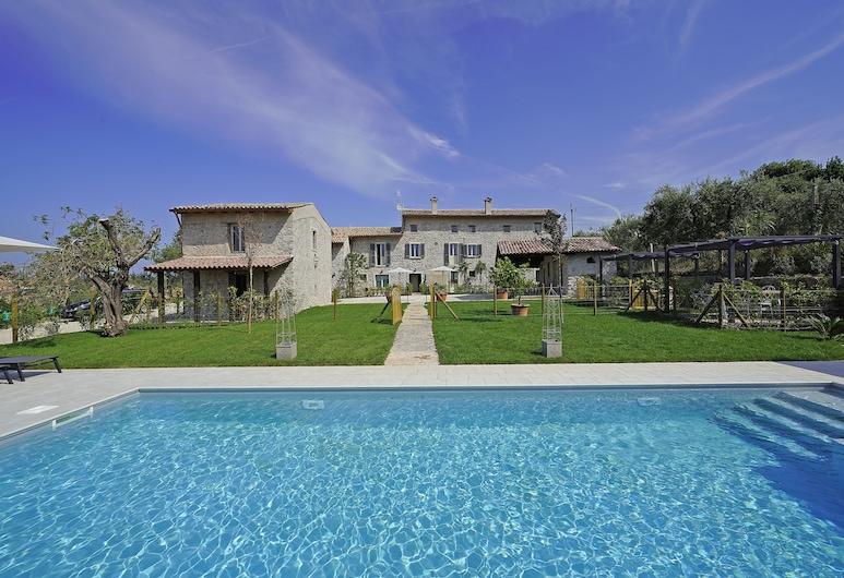 Dogoli Country Apartments, Bardolino