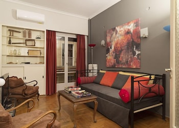Φωτογραφία του Vintage Apartment next to Acropolis Museum, Αθήνα