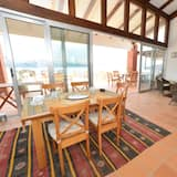 Romantic Suite, Sea View - Living Room