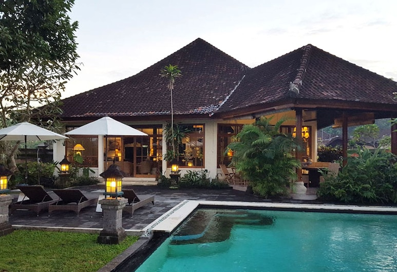 Villa Kompiang Bali, Mengwi, Exterior