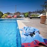 فيلا عائلية - ٤ غرف نوم - بمنظر للبحر - حوض سباحة خاص