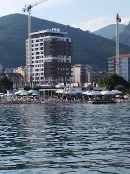 ブドヴァ、ワウ ホテル オールタイム モンテネグロ アパートメンツの写真