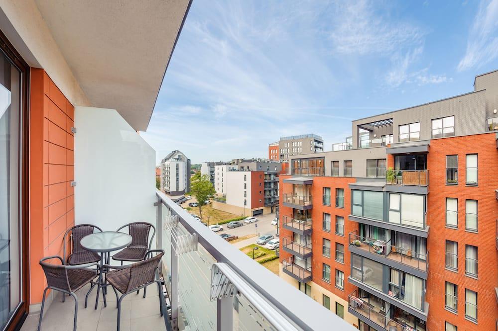 Apartment (51) - Balcony