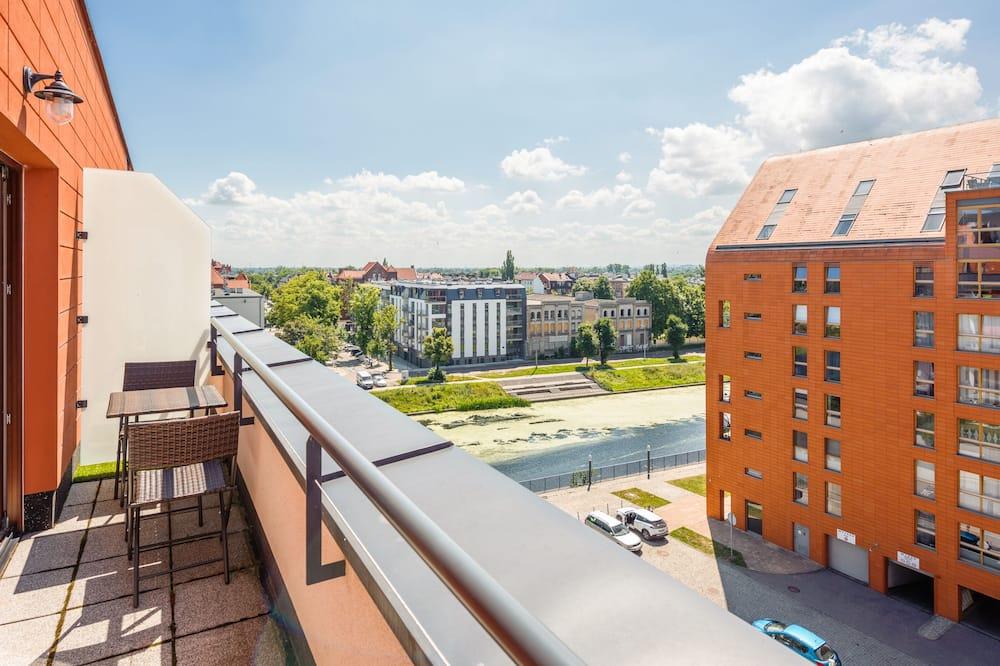 Apartment (124) - Balcony