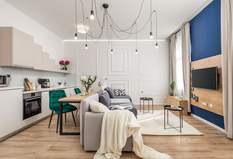 Adriatic Apartments, Rijeka