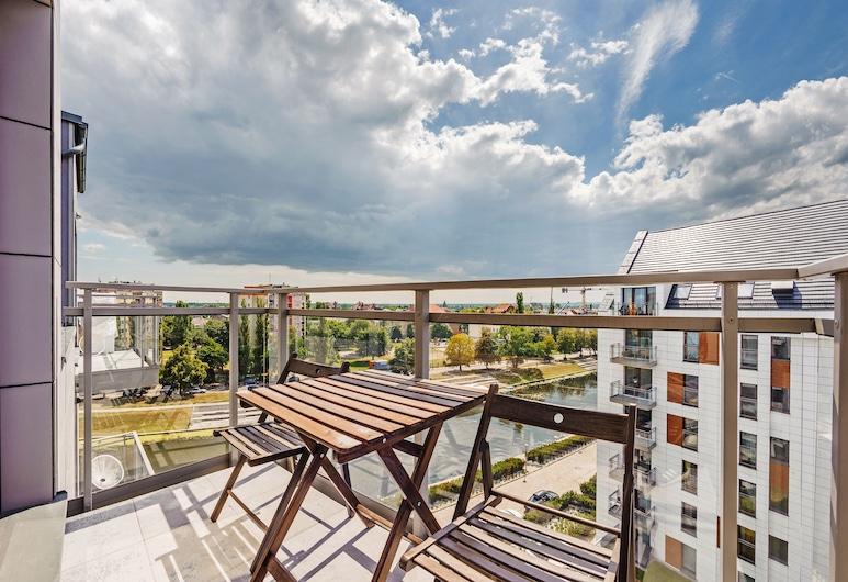 Apartamenty Sun & Snow Nowa Motława, Gdansk, Appartement (Jaglana 6A/39), Kamer